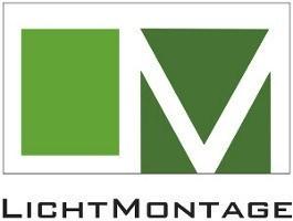 Licht Montage Robin Schärer - Ausführung professionelle Lichtkonzepte